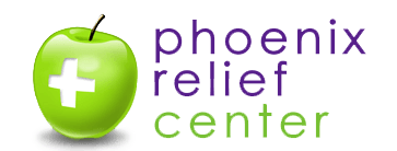 Home - Phoenix Relief Center