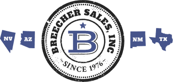Breecher Sales