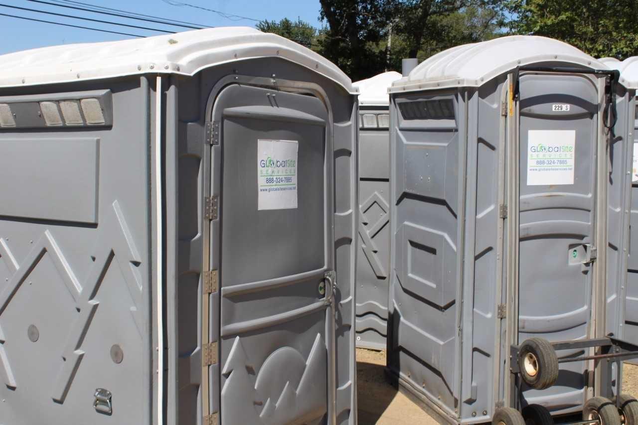 Premier Of Portable Restroom   Global Site Services, LLC