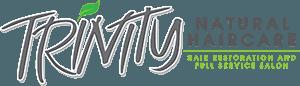 Trinity Hair Care Logo