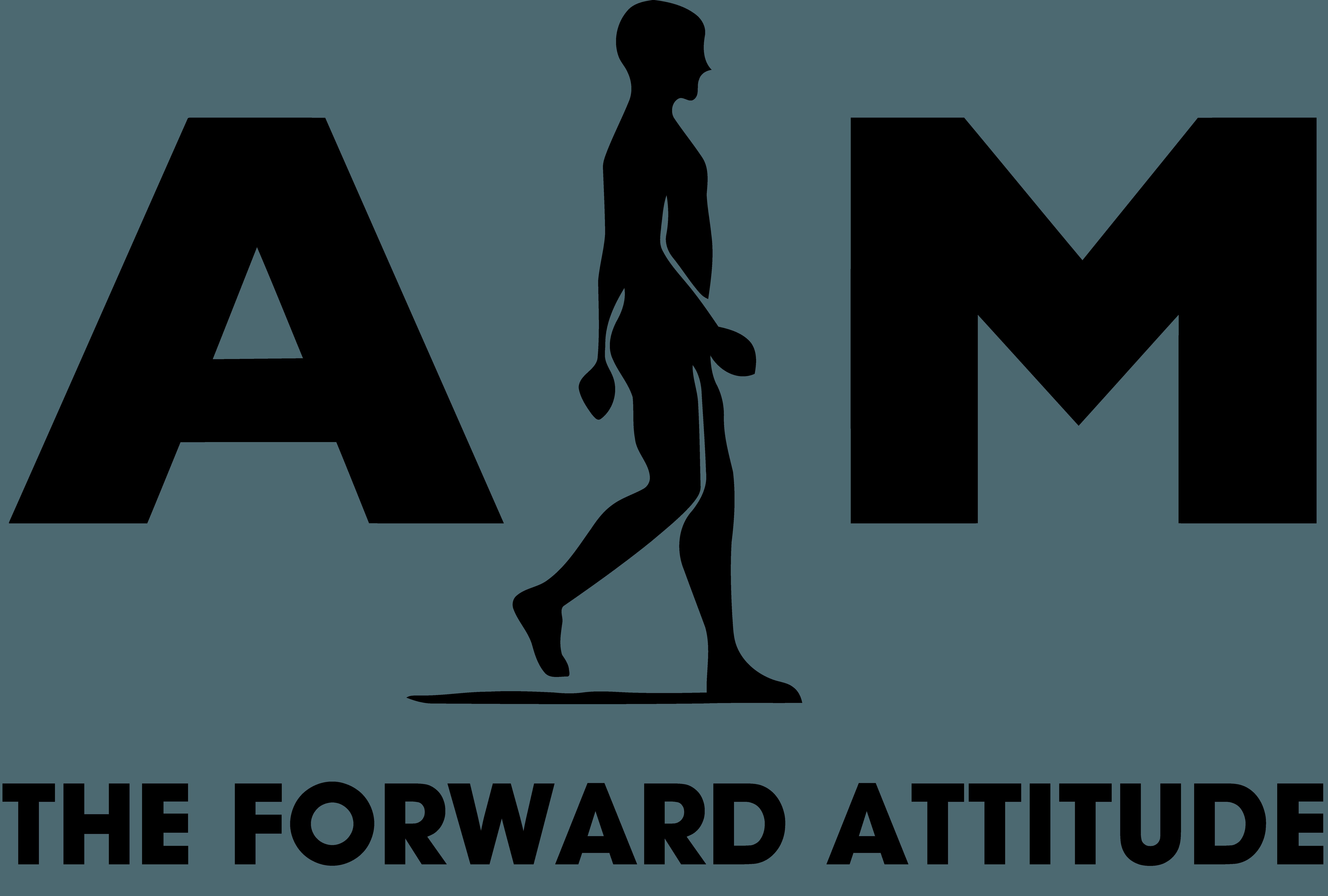 Positivity And Honesty Aim Attitude The Beacon That Illuminates