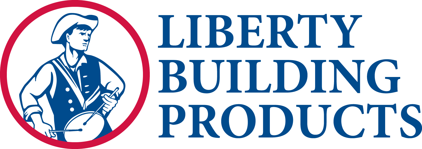 Liberty Building Products Logo