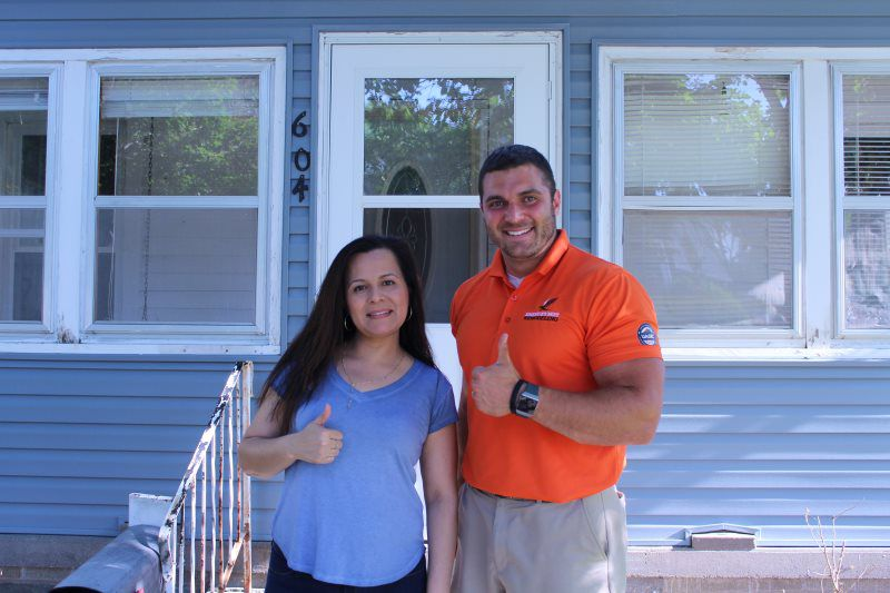Home Improvement And Repairs America S Best Remodeling