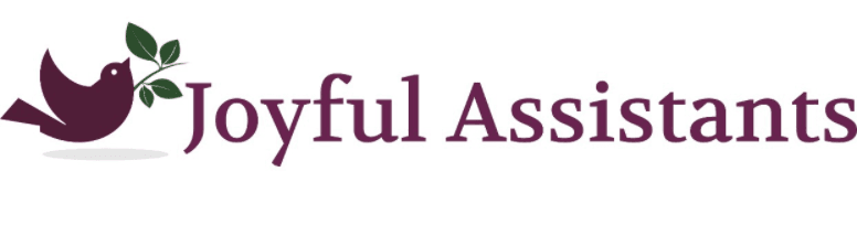 Joyful Assistants logo