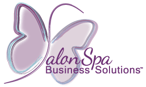 Salon Spa Logo