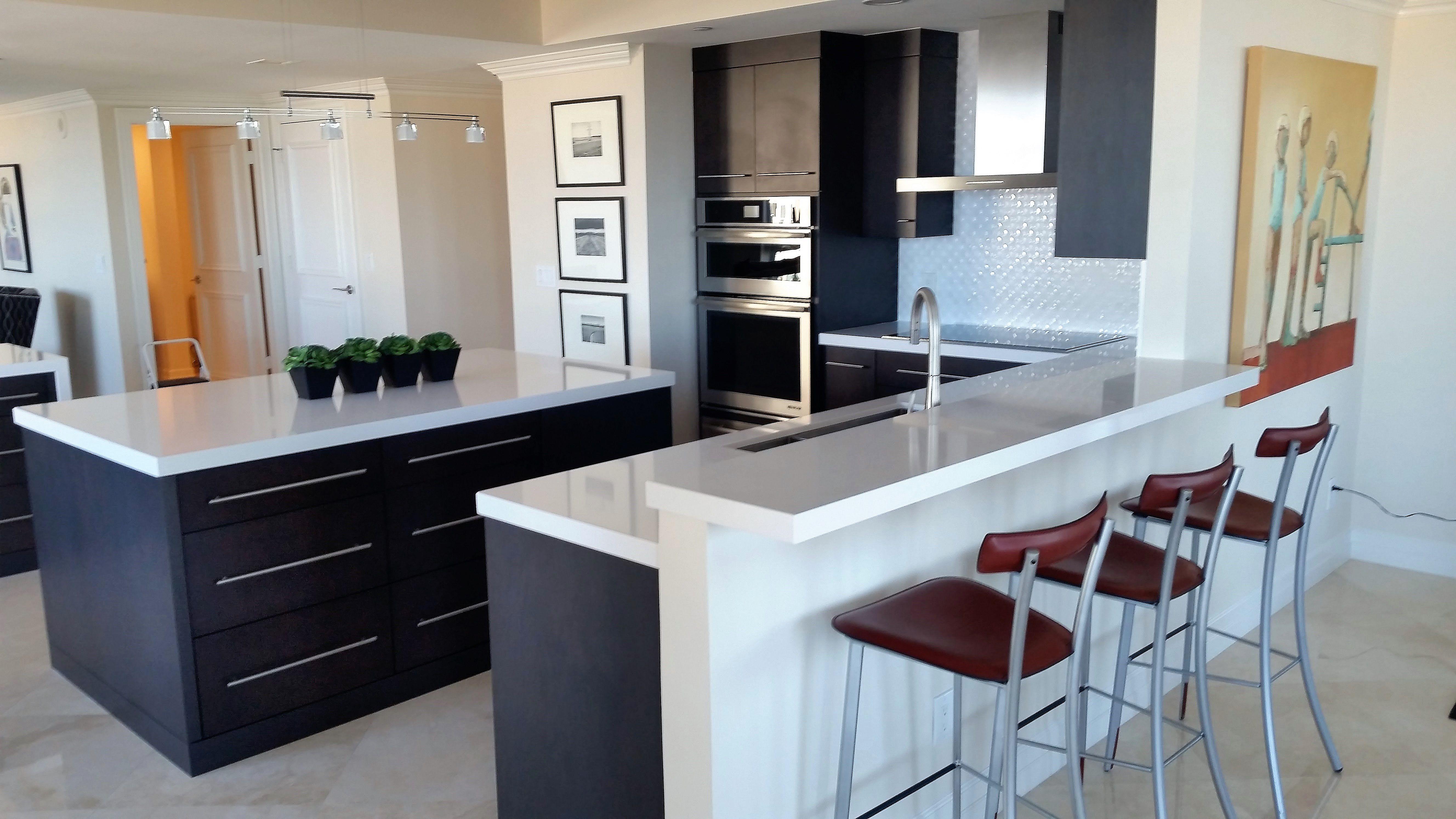New Kitchens Yogui International Inc