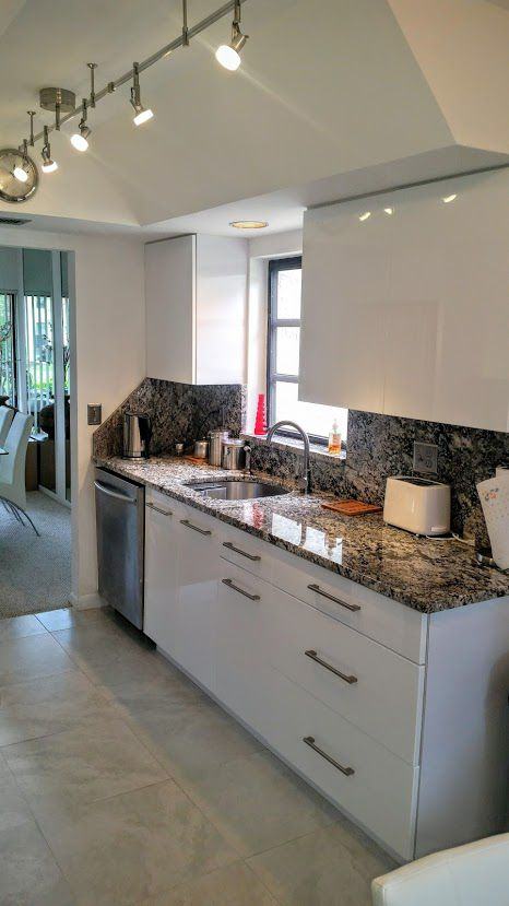 Kitchen Refacing Palm Beach Broward County