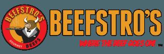 beefstro's logo