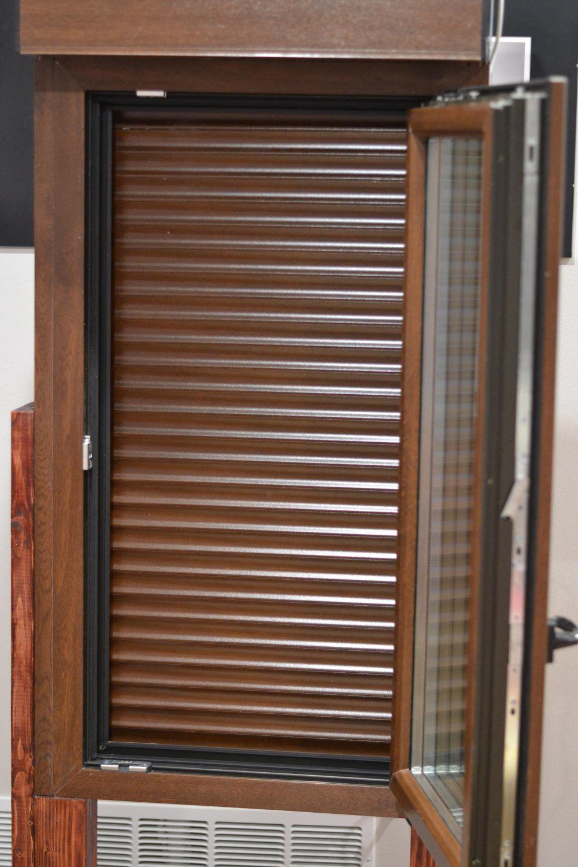 Trocal 76 entry door tiltturnwindows ca - Series Tilt Turn Window