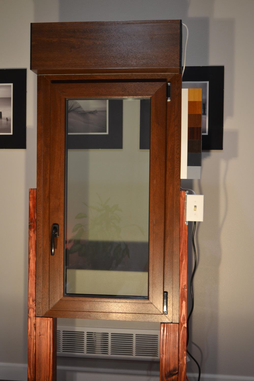 Trocal 76 entry door tiltturnwindows ca - Series Tilt Turn Windows