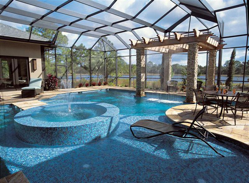Home Quality Pool Construction Amp Remodeling Sarasota