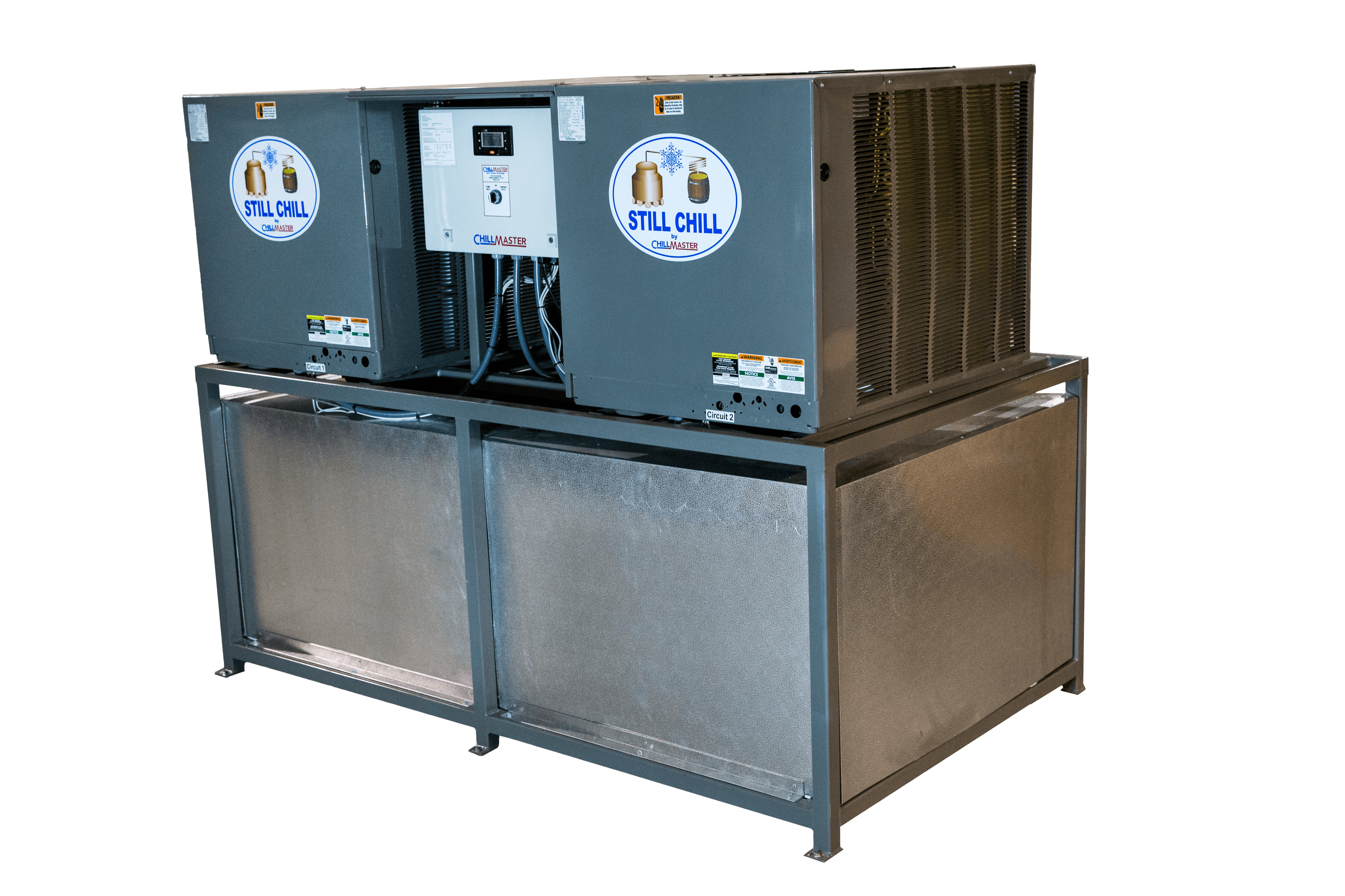 Perfect Heating and Cooling System - American Geothermal