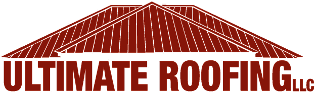 Ultimate Roofing Logo