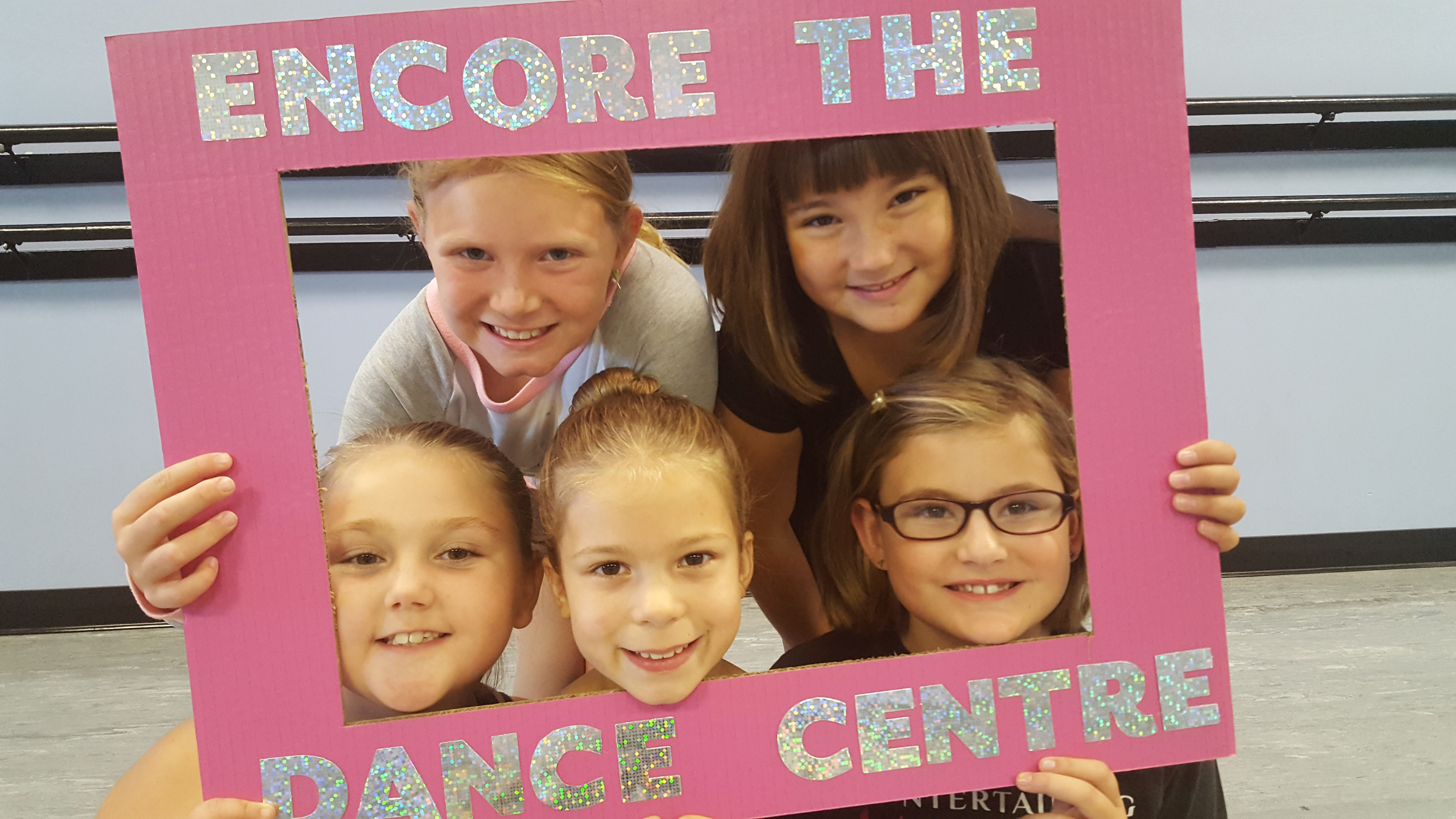 71591dec7 Dance Attire - Encore The Dance Centre
