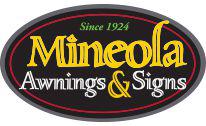 Mineola Signs Logo