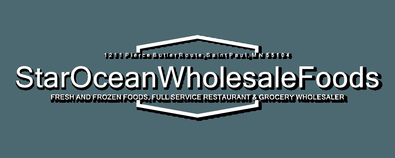 Home - Star Ocean Wholesale Foods