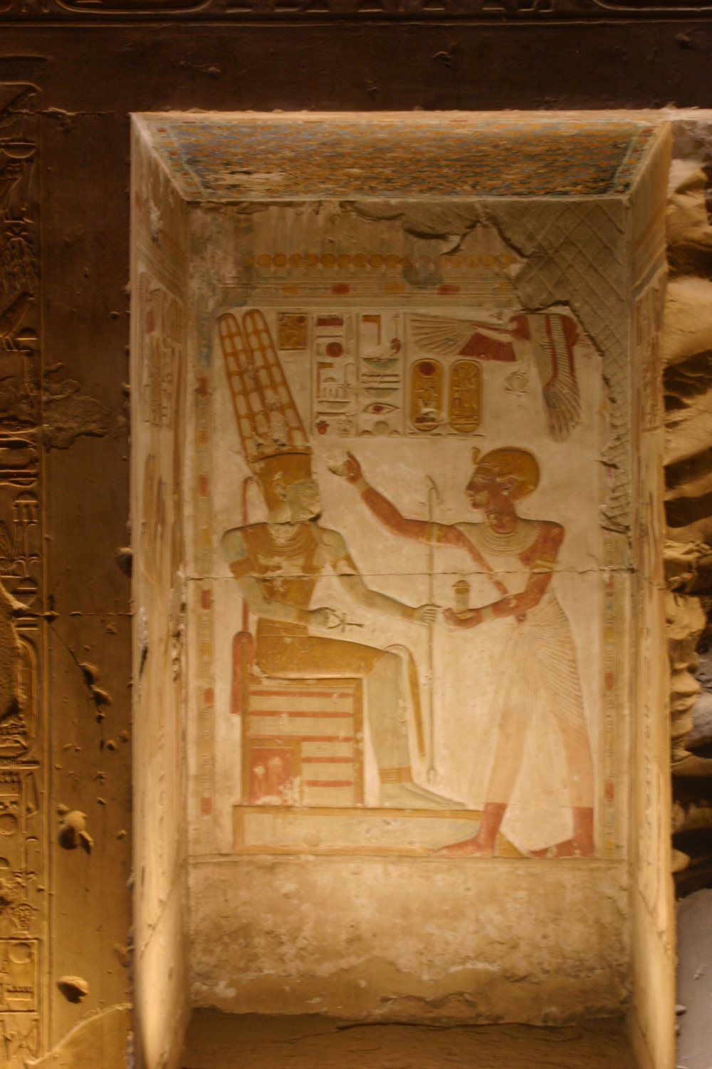 Land of The Pharaohs Tour Of Ancient Egypt - Kemetic Yoga