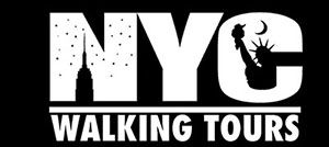 NYC WalKing tours logo
