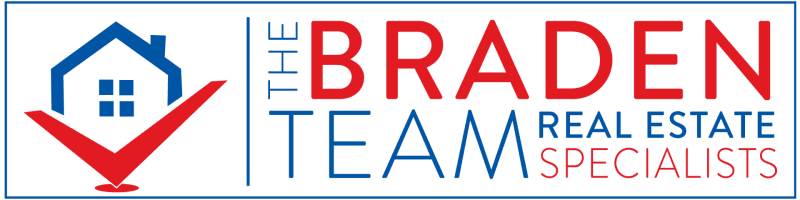 The Braden Team Real Estate Specialists