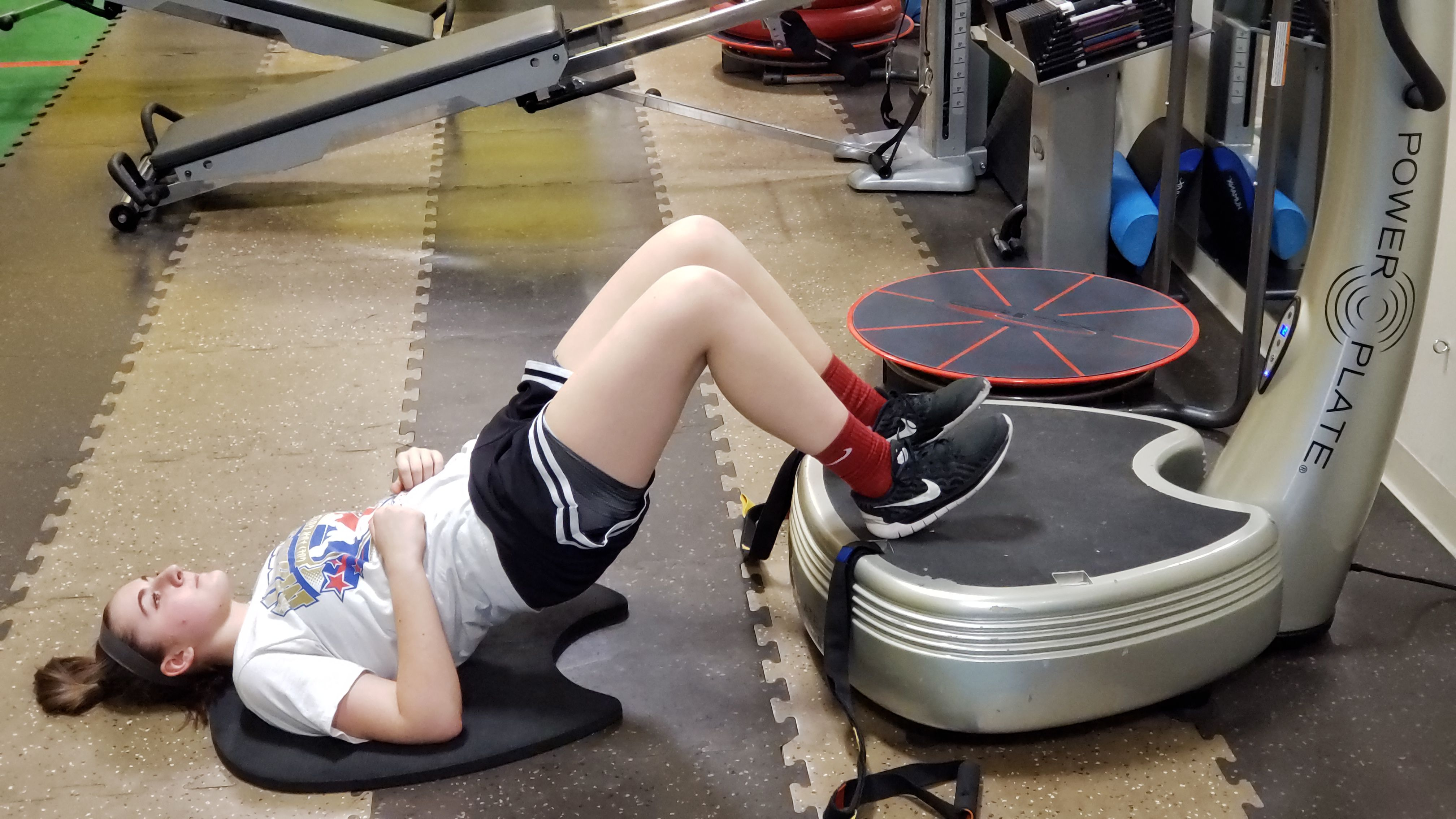 34247481e8a13 Acceleration Training with Power Plate machines creates instability in the  human body