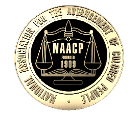 Pittsburgh Chapter of the NAACP logo
