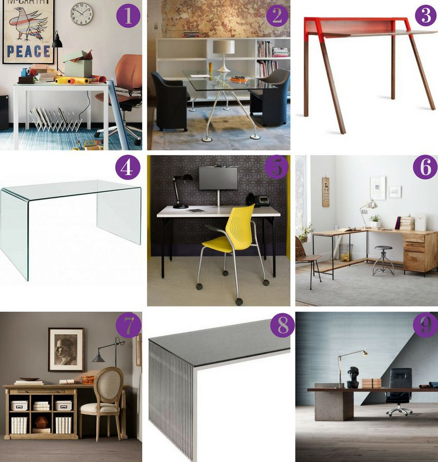 Best places to buy office furniture in los angeles victoria massengale authentic means that its the real thing here youll find modern office desks chairs and storage by familiar brands malvernweather Gallery