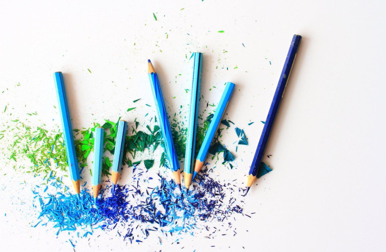 color pencil drawing coloring colored pencils