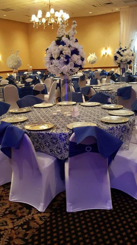 Event equipment rental solution wedding elegance by design event supplies rental flower base junglespirit Image collections