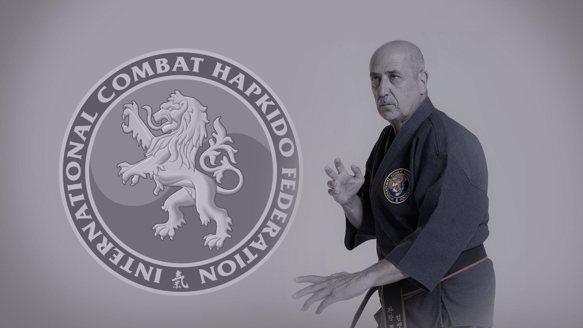 International Combat Hapkido Federation Dsi Inc