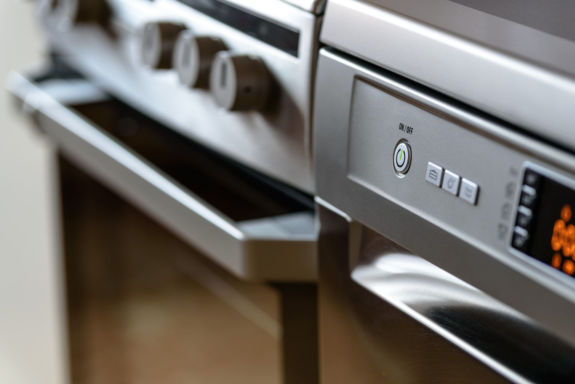 Expert Technicians Aaa One Stop Appliance Service