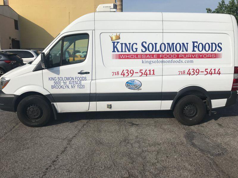 About King Solomon Foods Wholesale - King Solomon Foods INC