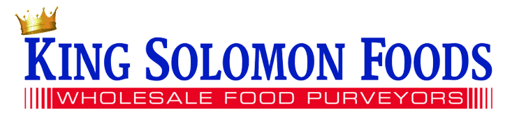 King Solomon Foods Logo