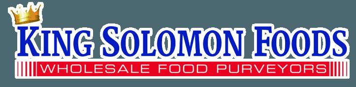 King Solomon Foods Logo