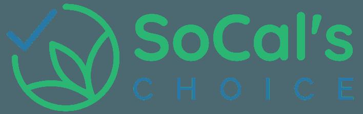 SoCals choice logo