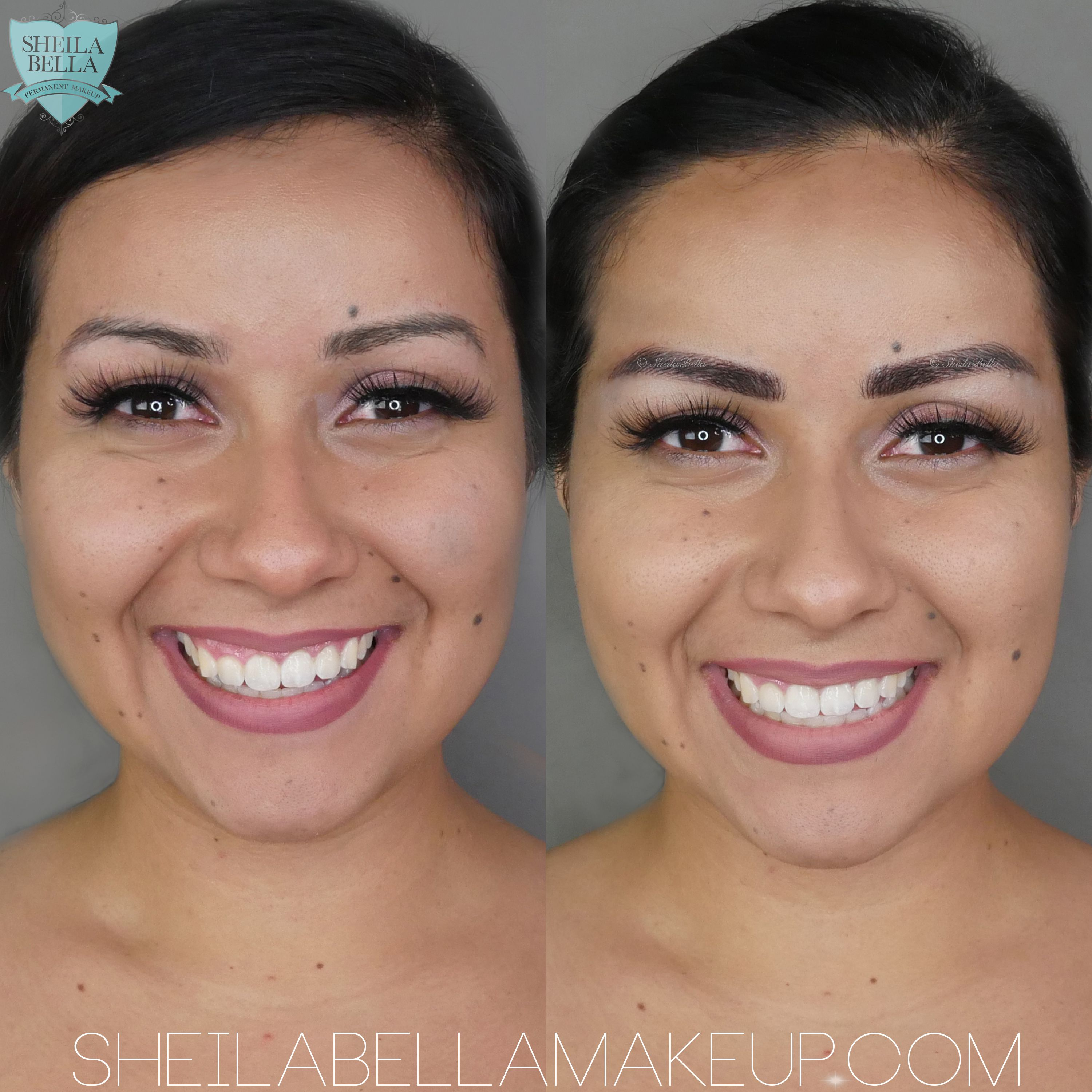 Best Microblading Clinic Sheila Bella Permanent Makeup