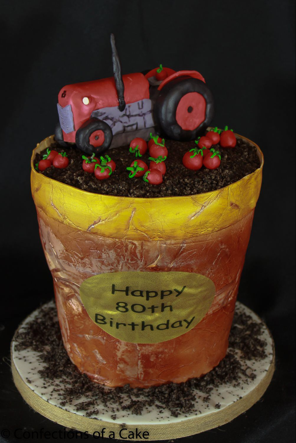 Gallery Confections Of A Cake