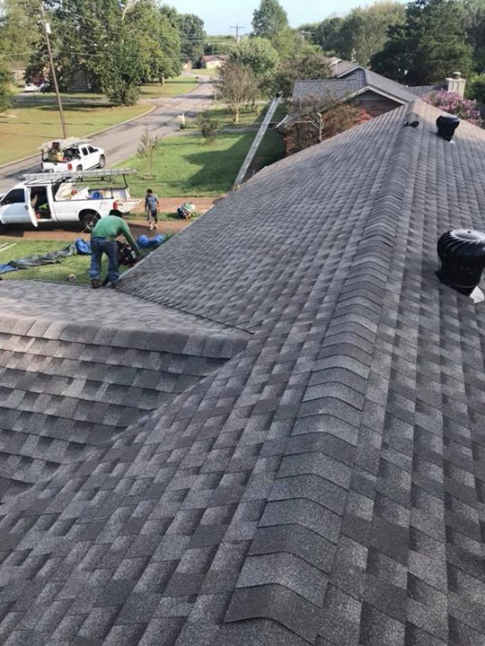 Roof Installation And Replacement - Community Roofing and