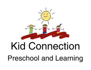 Kid Connection Preschool and Learning logo