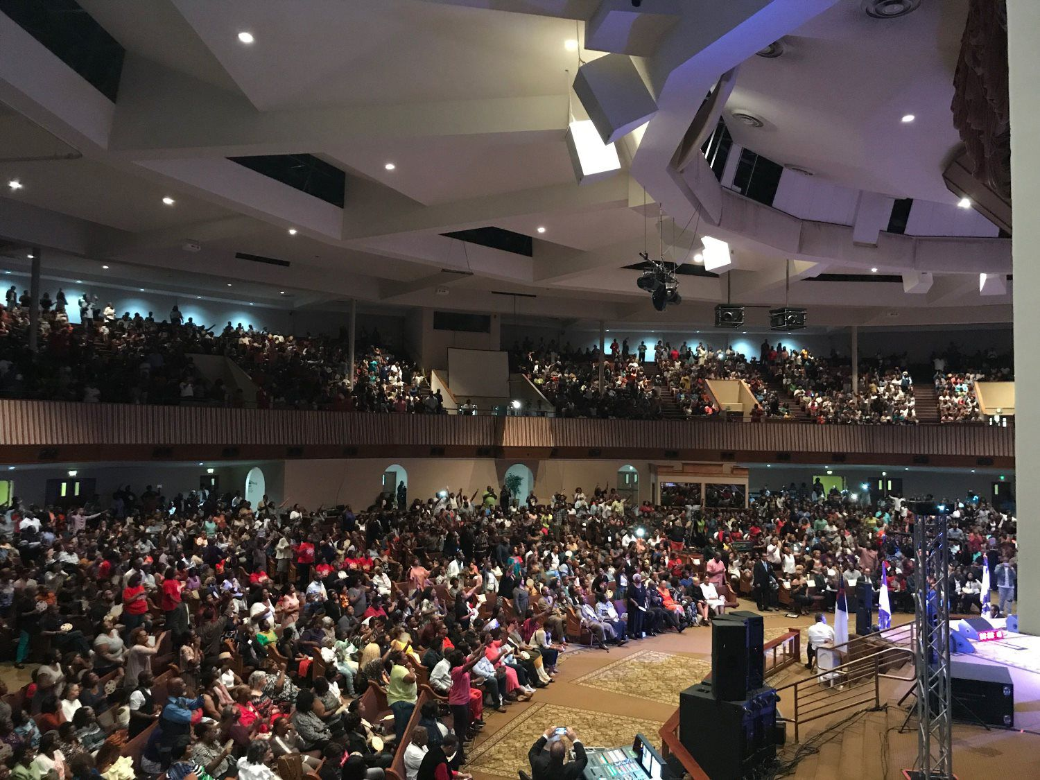 Reconciliation With God - Apostolic Overcoming Holy Church